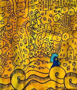 Il mondo giallo